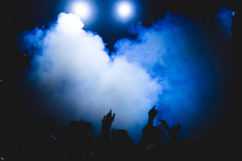 Il tocco di stile extra per le tue esibizioni Live